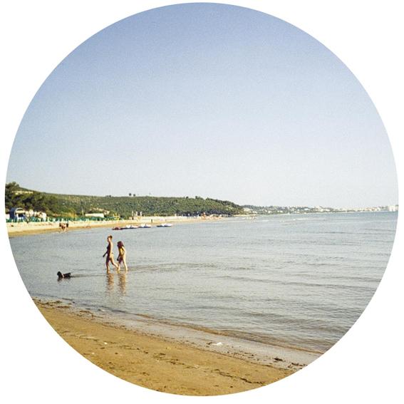 Parmenide, il maestro dei maestri filosofi occidentali Spiaggia